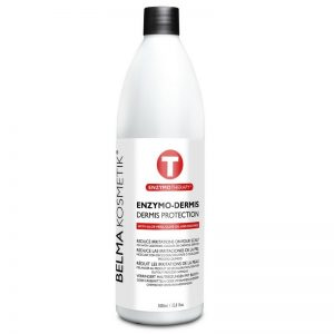 Tratamiento Protector Enzymo-Dermis Belma Kosmetik 125 ML