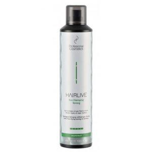 Laca Eco Hairspray Sin Gas Professional Cosmetic 400 ML