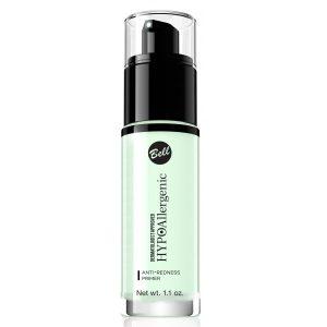 Prebase de maquillaje anti-rojeces hipoalergénica Bell Hypoallergenic