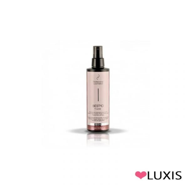 Tratamiento BEST 10 Profesional Cosmetics