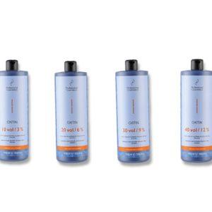 Agua Oxigenada Oxitin Profesional Cosmetic 1000 ML