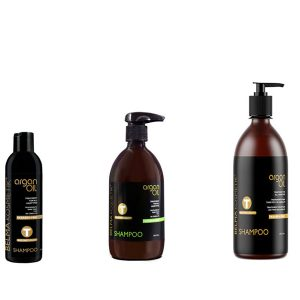 Champú Argan Oil Belma Kosmetik