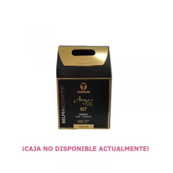 kit argan oil everyday belma kosmetik