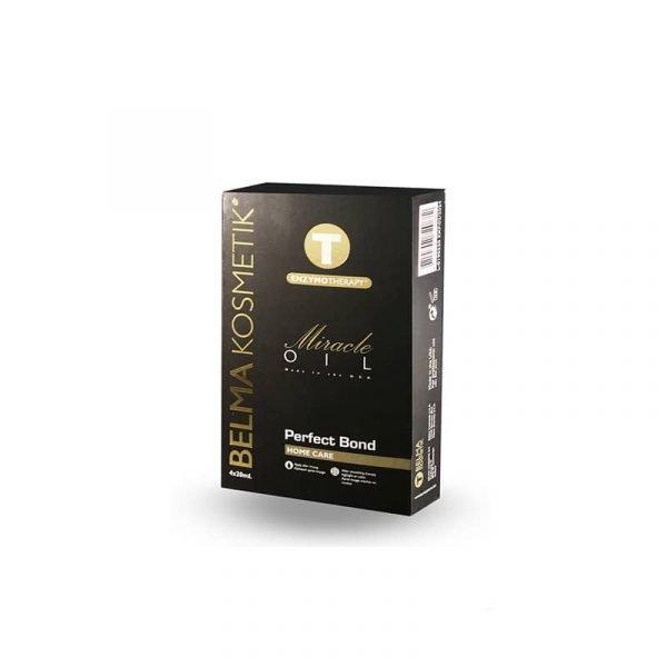 Tratamiento Miracle Oil Belma Kosmetik 4x20